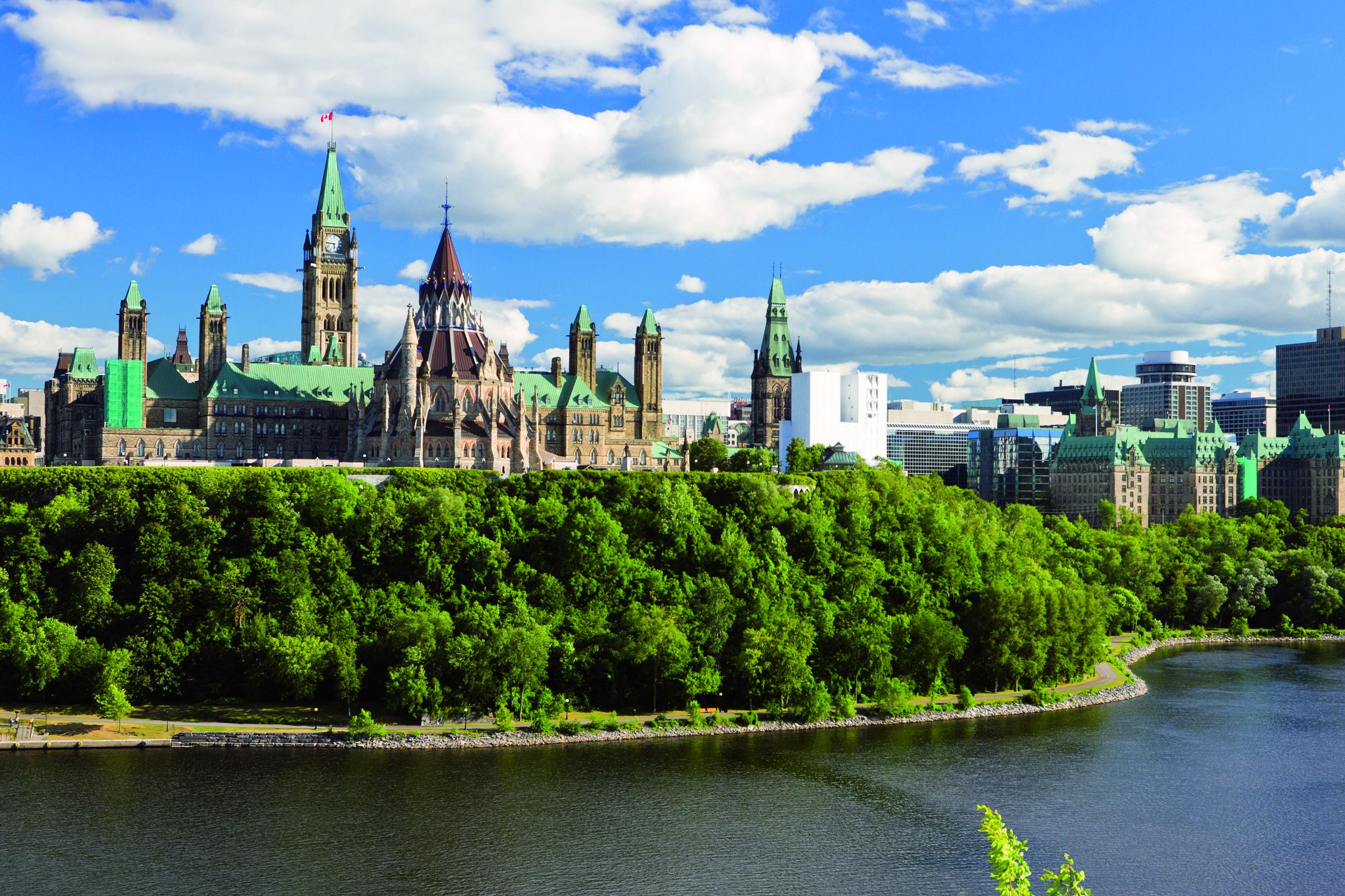 Ottawa luoghi di incontri