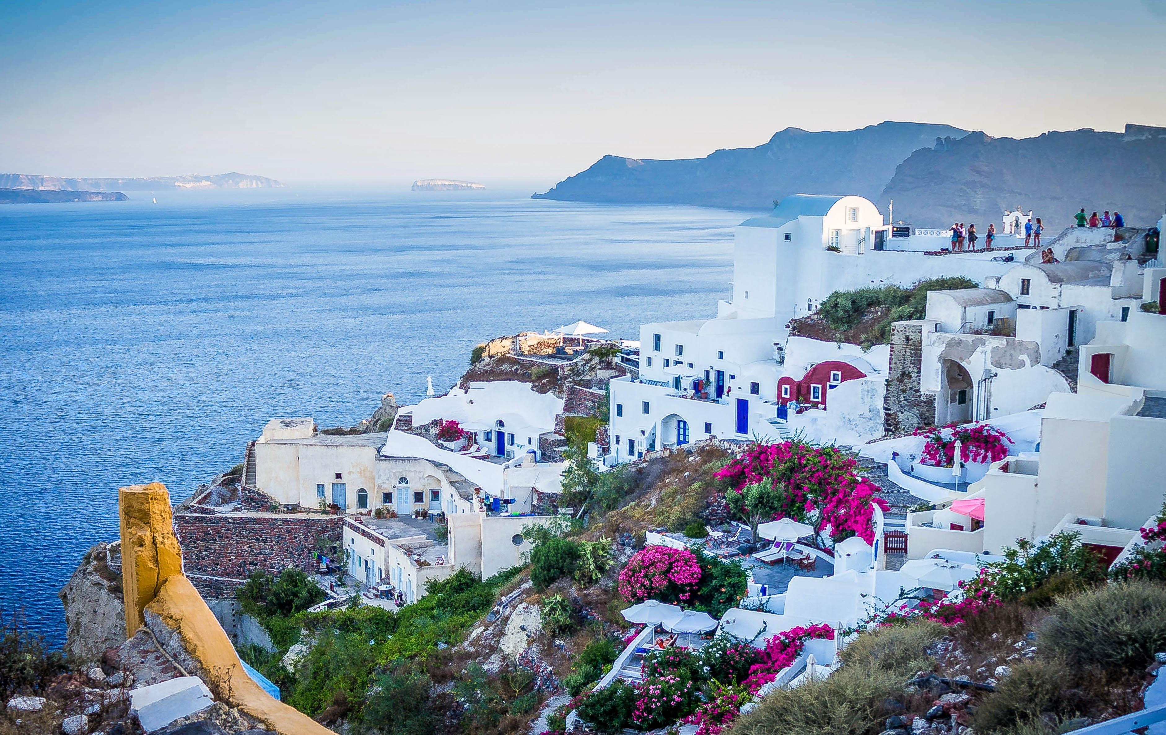 Mediterranean White 4*
