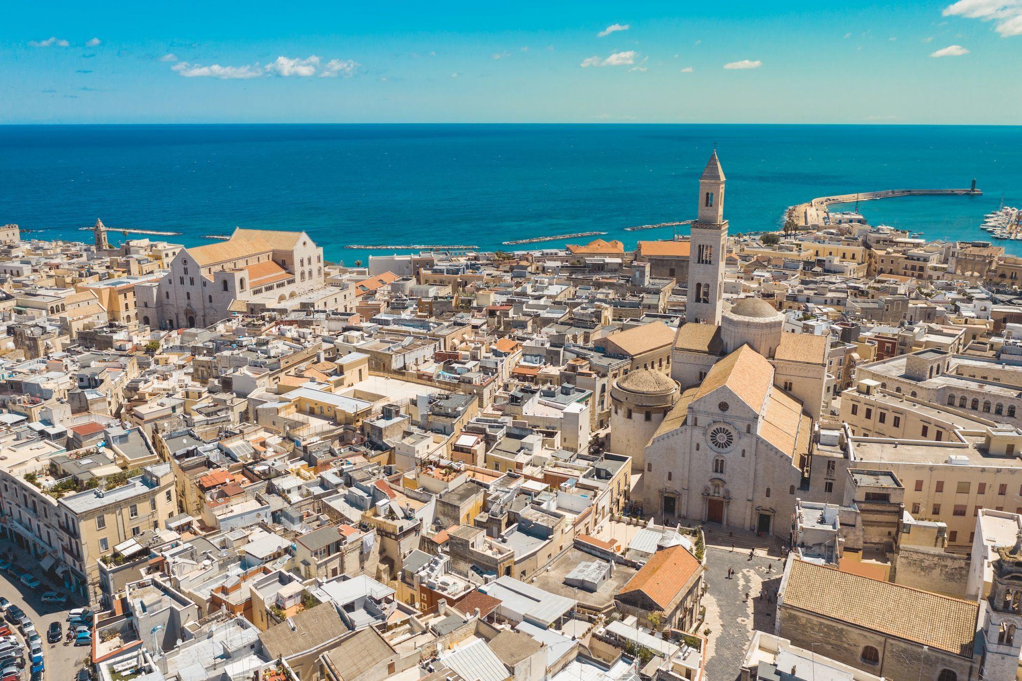 La rivelazione di Albieri: ''Bari-Castel di Sangro del ...